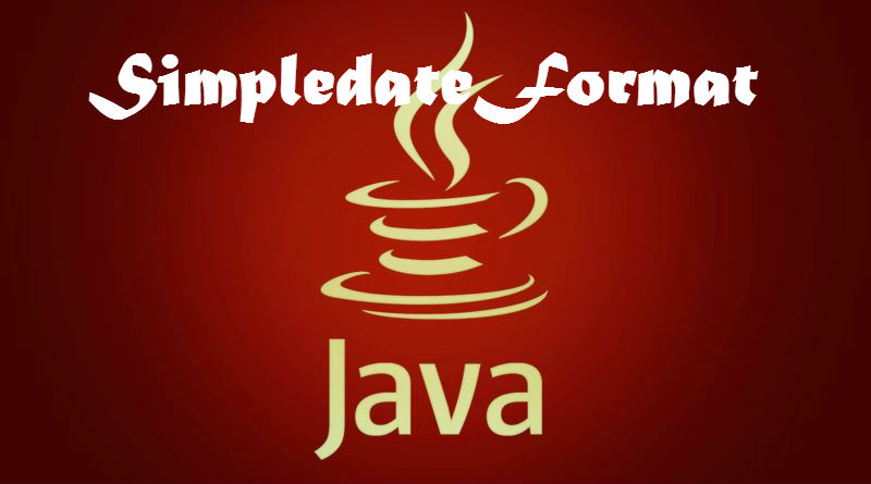Tùy biến SimpledateFormat trong Java