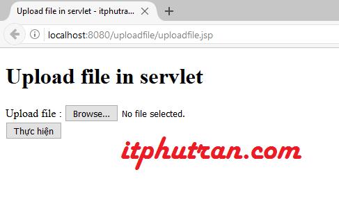 Download File với Servlet- buoc1.png