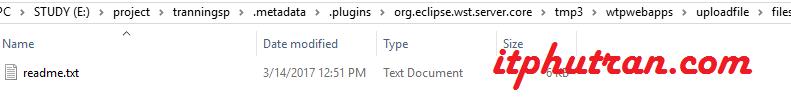 Download File với Servlet- buoc2.png