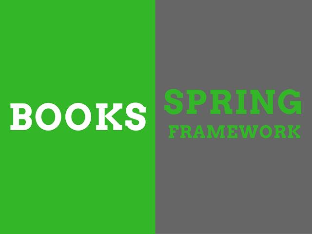 Tài liệu học lập trình Spring Framework
