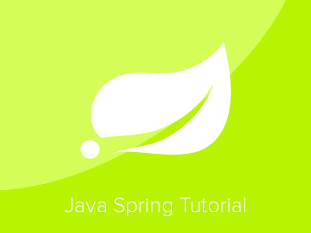 tài liệu spring framework