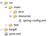 Lập trình Spring với ví dụ tạo chương trình hello world
