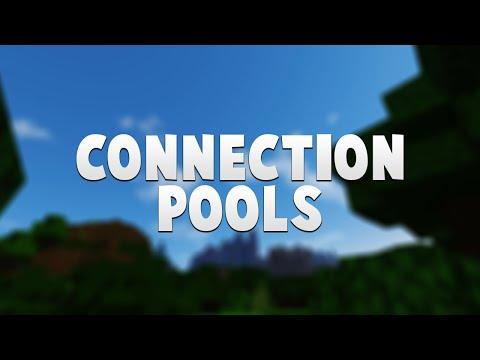Connection Pool trong java - Kết nối cơ sở dữ liệu