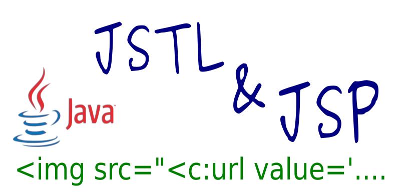 Hướng dẫn sử dụng JSP Standard Tag Library (JSTL) trong Java