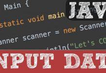 Xử lý trôi lệnh khi dùng Scanner trong Java