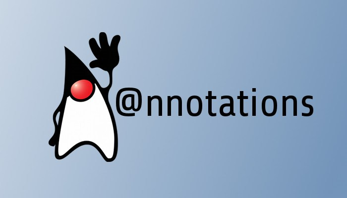 Java-Annotations trong spring