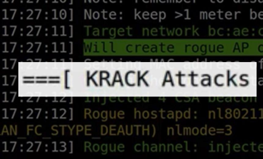 Cơ chế bảo mật WPA2 của Wifi đã bị phá vỡ, hackers có thể đánh cắp rất nhiều thông tin của bạn!