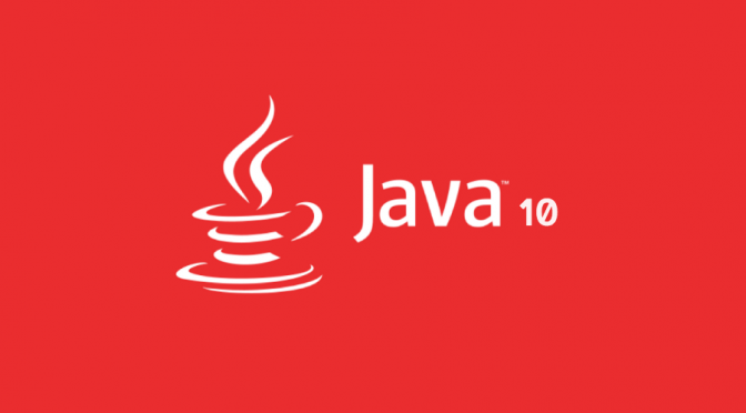 [Java 10] Tính năng mới của Java 10, Local Variable Type Inference!